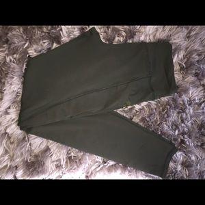 Forever 21 full length leggings